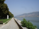 Yanya Pamvotida gölü