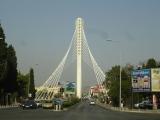 Podgorica-Millenium köprüsü