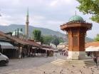 268-Sarajevo-bascarsive tarihi sebil