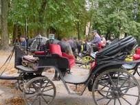 Sarajevo at arabaları