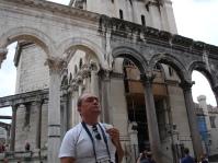 Split, Diocletian Sarayı