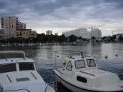 Zadar limanı