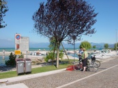 Garda gölü