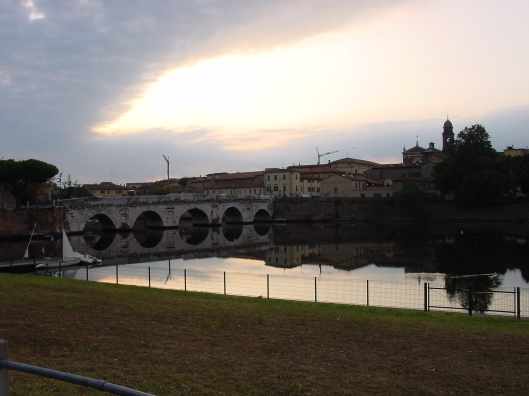 409-Rimini-Tiberius'bridge,1.YY