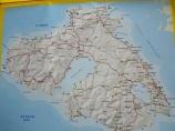 Midilli yol haritası