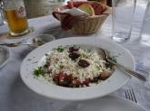 Dakos tabağı