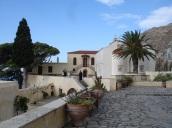 Preveli manastırı
