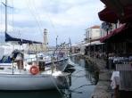Retymnon limanı