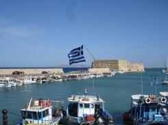 Heraklia limanı