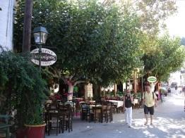 Anogia köyü