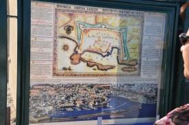 Hanya haritası