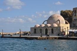 Hanya, Hasan Paşa camii