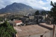 Eski Preveli manastırı