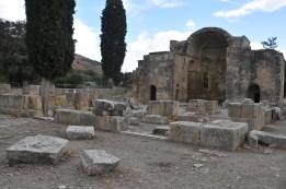Gortyn, Girit' in ilk kilisesi
