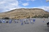 Matala Roman mezarları