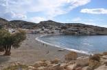 Matala plajı
