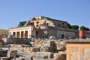 Knossos antik kenti