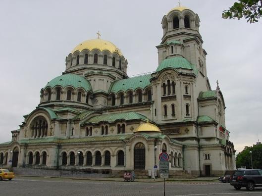 AlexanderNevskyCathedral
