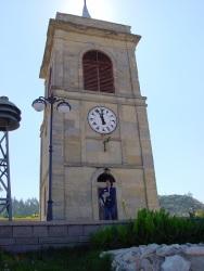 Saat Kulesi, Kastamonu