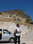 Kaya Mezarları, Ilgaz