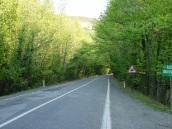 Amasra yolu