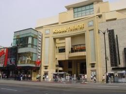 Kodak Tiyatrosu