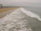Okyanus dalgaları, LA