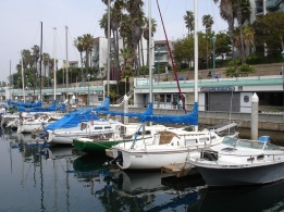 Redondo marinası