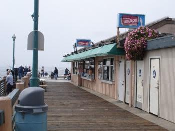 Redondo beach cafe
