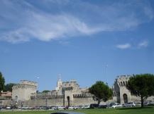Avignon, Fransa