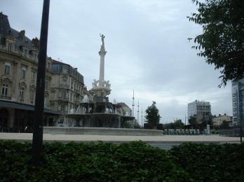 Valence, Fransa