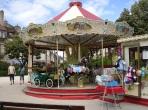 Baune' de karusel