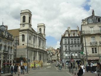 Besancon Katedrali