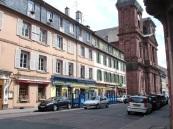 Belfort kilisesi