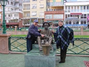 Eskişehir heykelleri