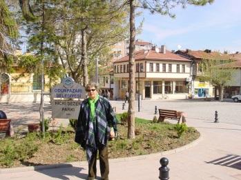 Odunpazarı, Eskişehir