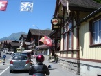 İsviçre kayak otelleri