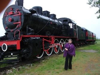 Nostaljik Kara tren
