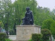 Mimar Sinan heykeli