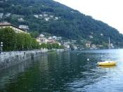 Cannero, İtalya