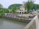 Meriç Köprüsü üzerinden görünüş