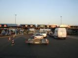 Hırvatistan giriş gümrüğü