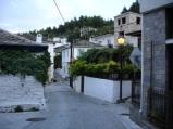 Panagia sokakları