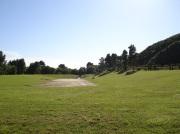 Olympia yarış arenası