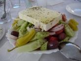 Grek salata