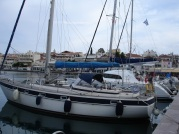 Portoçelli yat limanı