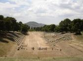 Epidavros, hipodrom