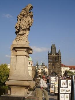 Prag, Charles Köprüsü