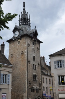 Baune saat kulesi