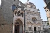 Bergamo, Capella Colleoni